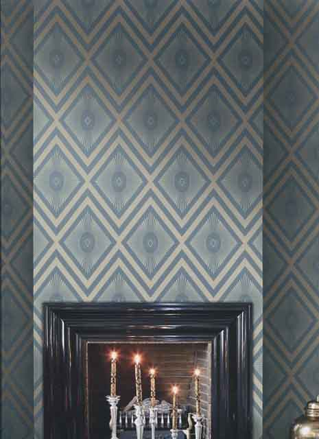 Gatsby Wallpaper GA30602 By Collins Company For Today Interiors